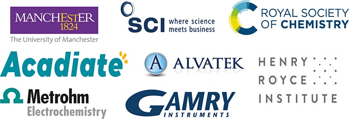 SCI Electrochemistry Postgraduate Conference 2021 image