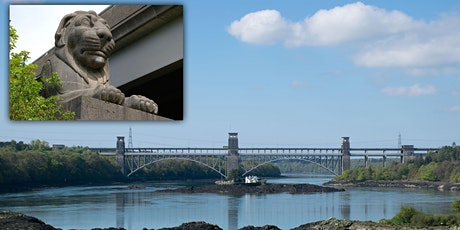 Britannia Bridge Lions Walk tickets