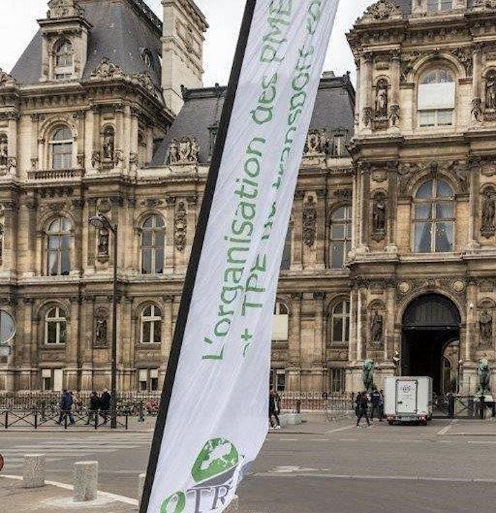 Image pour DISTANCIEL - Journée Professionnelle OTRE ILE DE FRANCE - Mardi 8 Juin 2021