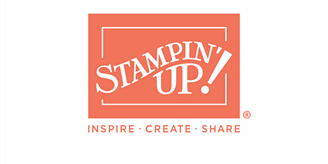 Stampin' Up 2021-22 Catalog Launch Party tickets