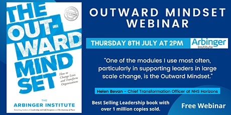 Leadership Mindset Webinar - The next step from Growth Mindset biglietti