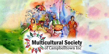 Multicultural Boishakhi Festival 2021 tickets