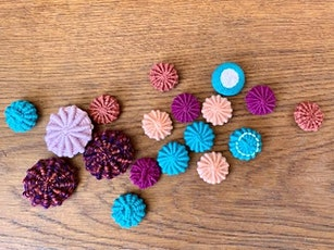 Yorkshire Yarn Buttons tickets