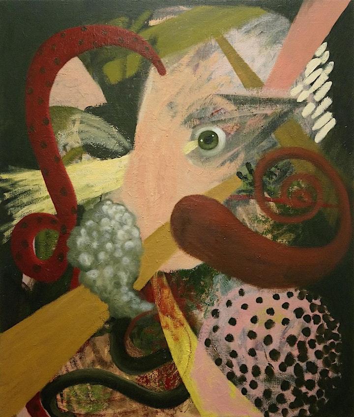 Kevin Mooney - Artist's Studio Talk image