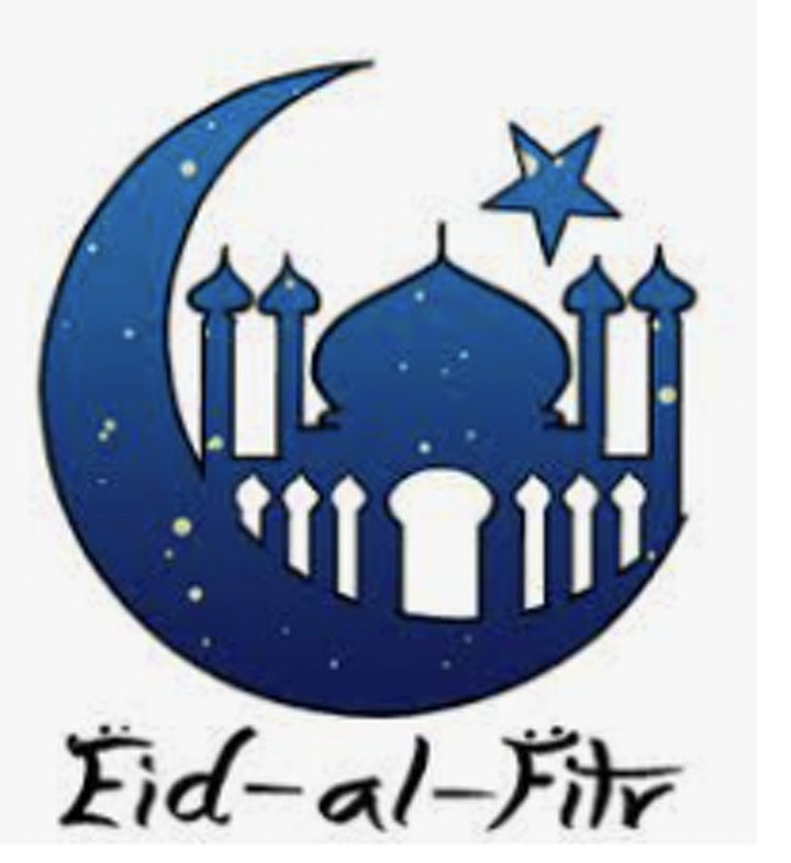 Eid ul Fitr  Prayer  at Masjid An-Noor image