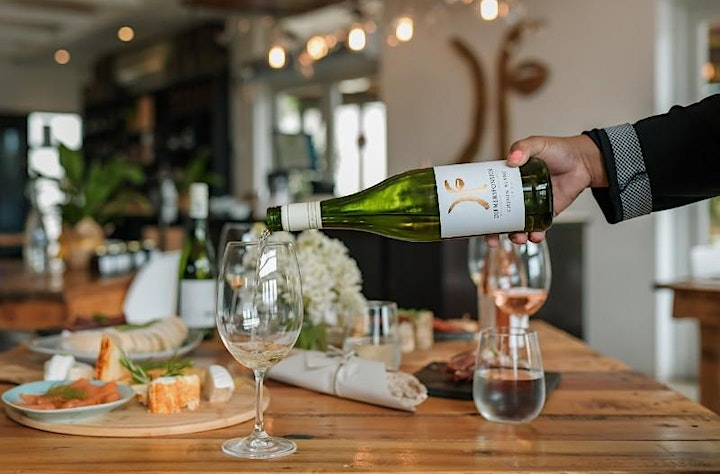 Wines of Wellington, South Africa with Diemersfontein and Andreas Estates image