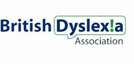 Dyslexia Training from the British Dyslexia Association tickets