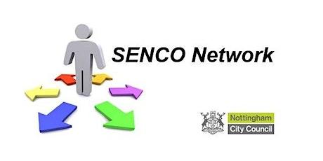 iPad for SENCO & SEND Students tickets