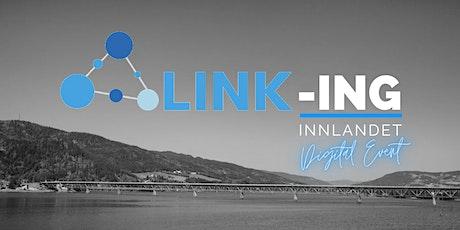 LINK-ing Innlandet tickets