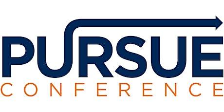 Pursue Conference 2021 tickets