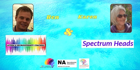 Autism- Session 6: Stepping back out into the world and the future tickets