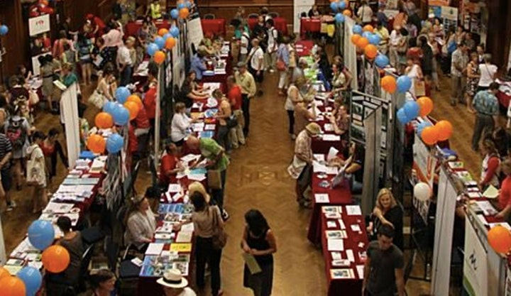 Fingal Virtual Volunteer Expo image