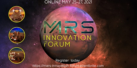 MARS INNOVATION FORUM tickets