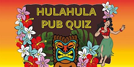 HulaHula Quiz Night tickets