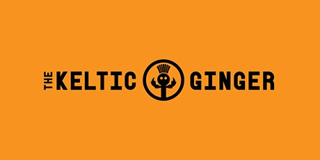 Scotland (Up North) with the Keltic Ginger tickets