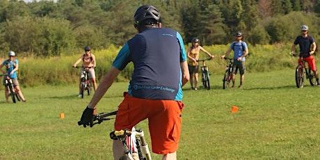 Mountain Bike Skills Clinic tickets