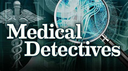 Medical Detectives:  Vital Signs! tickets