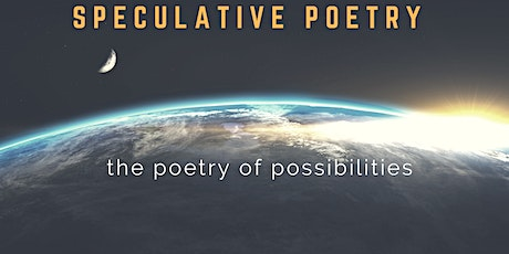 Speculative Sundays Poetry Reading Series Presents Juan Manuel Perez  6/20 tickets