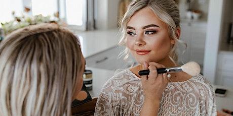 Liz Maree Beauty Makeup Masterclass tickets