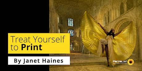 Treat yourself to Print - Janet Haines tickets