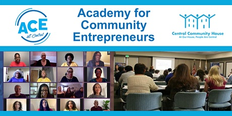 Academy for Community Entrepreneurs (ACE) Orientation entradas