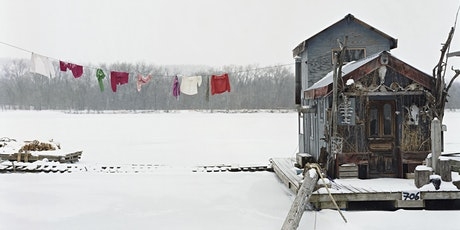 Original Magazine's Live Lecture with Alec Soth: From Here To There tickets