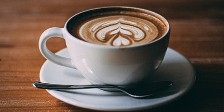 Military and Veteran Spouse & Caregiver Coffee Chat tickets