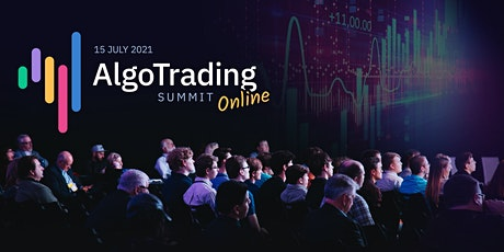 Algo Trading Summit tickets
