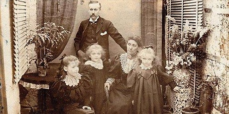 Family History Surgery - online tickets