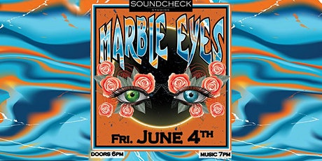 Marble Eyes tickets
