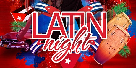 Latin Night | August 21 @ Polish Club tickets