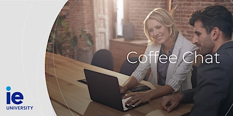 Virtual Coffee chat with IE Israel representative tickets