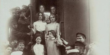 Women of the Russian Revolution tickets