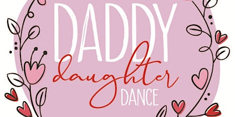 RGS 5th Grade Daddy Daughter Dance 2021! tickets