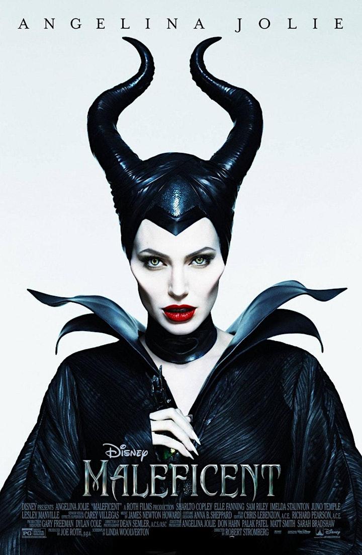FORT MASON FLIX: Maleficent image