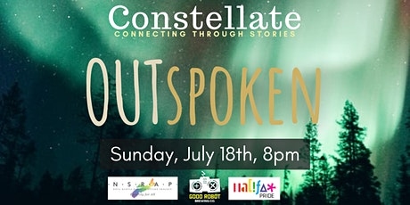 Constellate | OUTspoken tickets