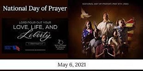Inland Empire Prayer Breakfast 2021 tickets