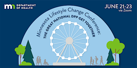 Minnesota Lifestyle Change Conference tickets