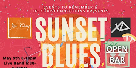 Sunset Blues Mother's Day Event tickets