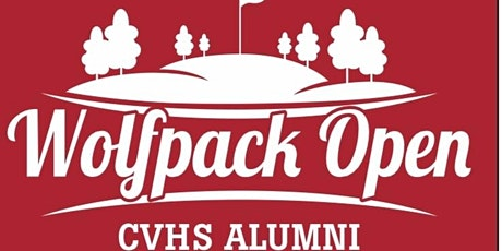 "2nd Annual Chippewa Valley HS Alumni ""WolfPack Open"" tickets"