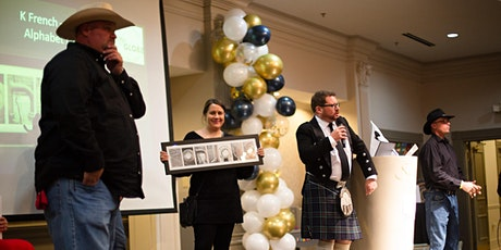 The Annual GLOBE Auction tickets