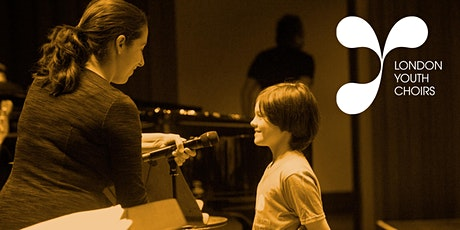 Work for London Youth Choirs: Online Open Evening tickets