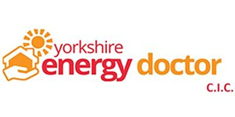 Young People with Energy Workshop tickets