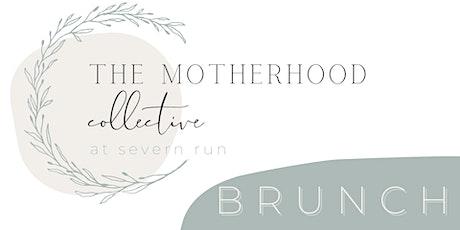 The Motherhood Collective Brunch tickets