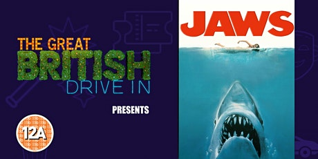 Jaws (Doors Open at 13:00) tickets
