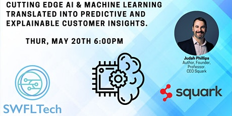AI & Machine Learning Translated into Predictive  Customer Insights tickets