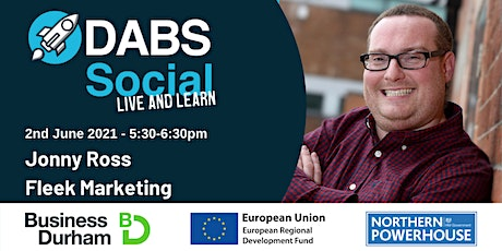 Growing your LinkedIn Network – DABS Online Live and Learn Event tickets