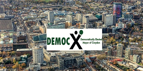 RESIDENTS' CAMPAIGN FOR AN ELECTED MAYOR OF CROYDON tickets