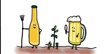 The Rooftop FCBF Beer Garden tickets