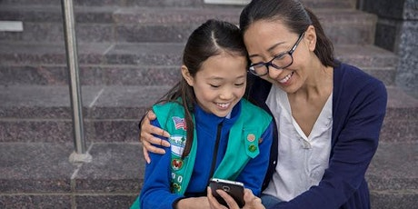 Get Started with Girl Scouts: Information Sessions tickets